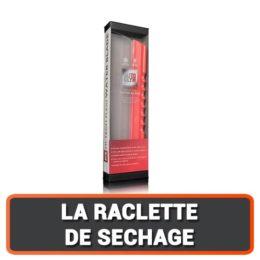 Tout savoir sur la Raclette de Séchage Auto