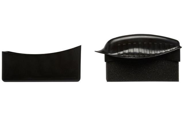"""Test du Tampon Applicateur Pneus """"Tyre Dressing Applicator"""" de Meguiar's : parfait pour appliquer un brillant pneus"""