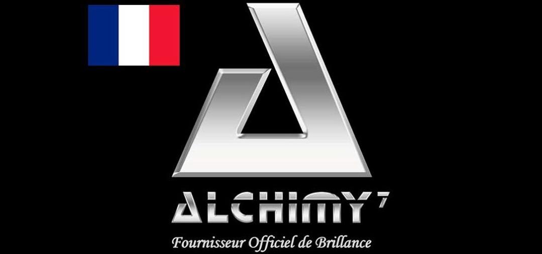 Alchimy7 est une marque française de produits de detailing !