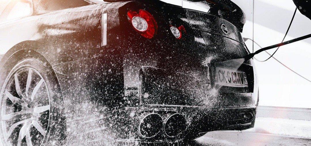 Car Wash, Lavage auto à haute pression : comment faire pour laver sa voiture ?