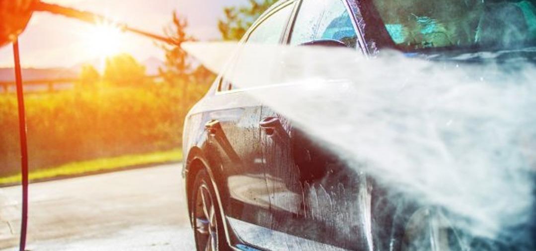 Pour tout savoir sur Car Wash, les Stations de Lavage auto haute pression et trouver la meilleure façon de laver votre voiture