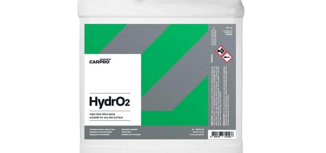 Le SEALANT HydrO2 est un très bon Sealant en Spray que vous pouvez utiliser pour protéger vos jantes