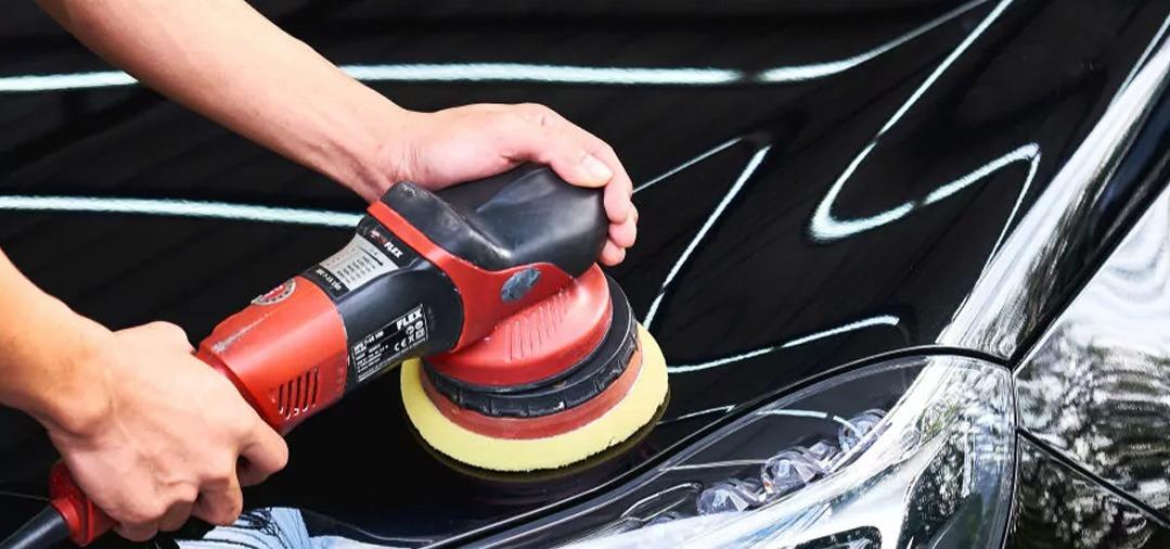 Comment évaluer ce degrés de perfection d'un polissage effectué sur une carrosserie ?