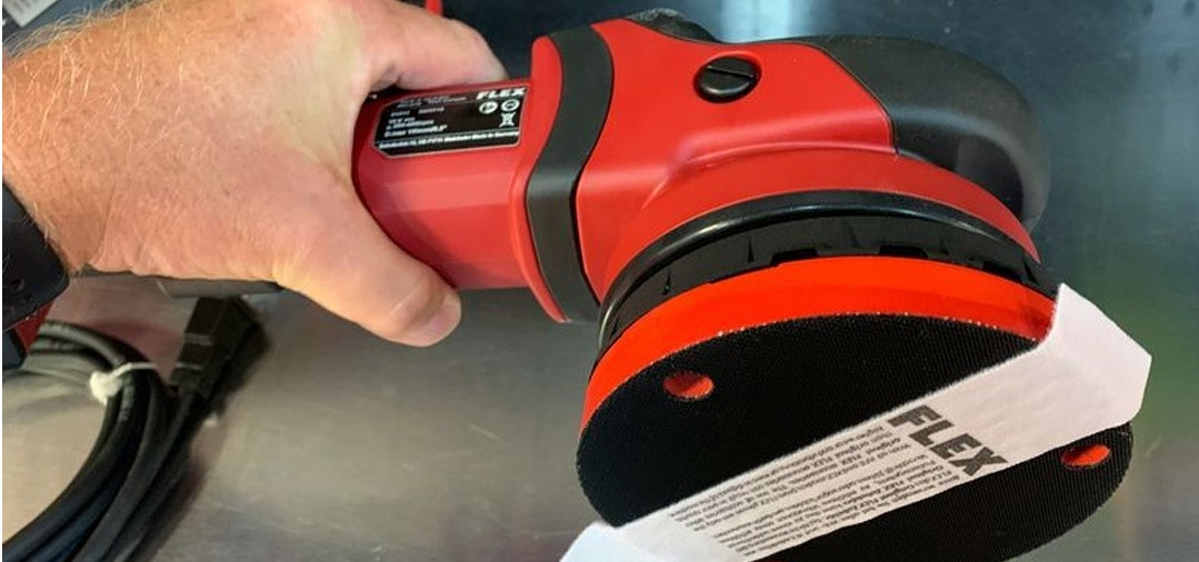 Présentation de la Flex XCE 10-8125 : parfaite pour les passionnés et professionnels du Detailing !